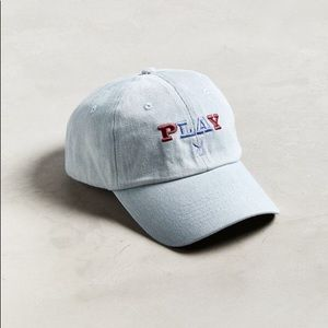 Urban Outfitters Playboy Dad Hat